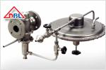 甲醇储罐中的氮封装置与工艺流程