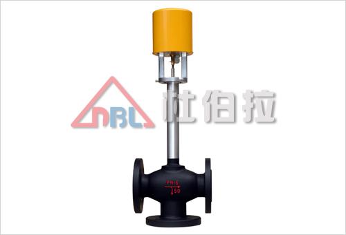 ZDLQ.ZDLX型电子式电动三通调节阀