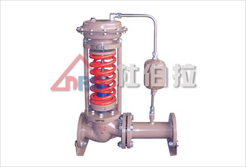 ZZY型自力式压力调节阀 先导式蒸汽减压阀